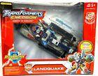 Transformers Landquake Energon Robots in Disguise Powerlinx Battles 2004