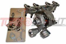 Turbocharger Seat Leon (1M1) 1,9 Tdi with 110 Kw 150 hp Motor Arl Garrett New