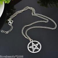1PC Amulet Pentacle Protective Talisman Necklace Pendant Hot Sales Have Stock
