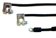 OE-Style Battery Cables for 1956 Plymouth & Dodge