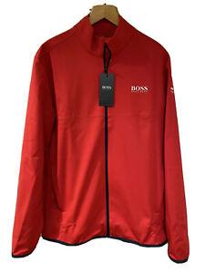 HUGO BOSS PGA BMW Championship Tournament Jacket - M - Brand New