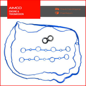 AIMCO VALVE GASKET SET FOR 2003-2006 PORSCHE CAYENNE 4.5L V8