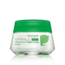 Oriflame Optimals White Oxygen Boost Night Cream Oily Skin 50 gm Free Delivery