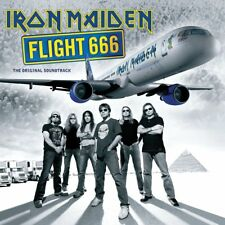 Flight 666 the Original Soundt [lp_record] Iron Maiden,Iron Maiden
