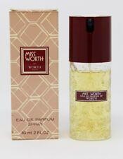 Miss Worth Eau de Parfum Spray 60ml