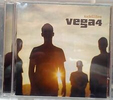 Vega 4 - Satellites (CD 2003)