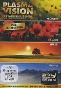 Plasma Vision - Vier Jahreszeiten    DVD   NEU & OVP   ED105/319