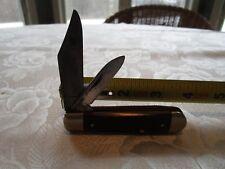 VINTAGE  CASE XX 6235 1/2  USA POCKET KNIFE   #B271