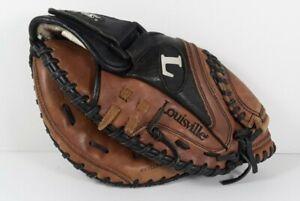 Louisville TPS Advanced Series FP203H Fastpitch Catchers Mitt RHT Used
