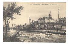 solesmes  ancienne abbaye des bénédictins