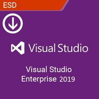 Microsoft Visual Studio 2019 Enterprise Pro Key fur 1 PC ESD Instant Download
