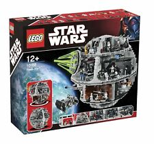 LEGO Star Wars Death Star 10188 *RETIRED* *NIB*