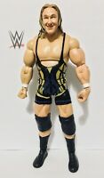 WWE JESSE WRESTLING FIGURE DELUXE AGGRESSION SERIES 18 JAKKS 2008
