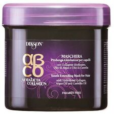 Dikson Argabeta Collagen Mask - Maschera Prolunga giovinezza per Capelli 500 ml