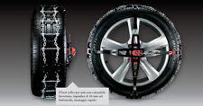 Catene da neve Maggi Group TRAK AUTO per auto non catenabili - ingombro 16mm