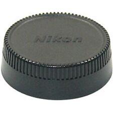 POSTERIORE Copriobiettivo per Nikon Fotocamere-nuovo Regno Unito (LF-1)
