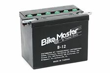 Bikemaster Standard Battery 6N4-2A-5