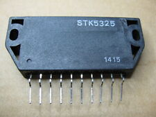 NEU Hybrid-IC STK5325 Voltage Regulator IC  STK-5325