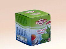 "Greek Natural Spearmint ""Fino"" 10 teabags"