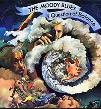 "MOODY BLUES ""QUESTION OF BALANCE"" ORIG FR 1971"
