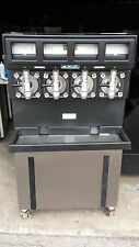 2004-2005 Taylor 349 Carbonated Slushie Frozen Drink Machine 1Ph Air