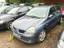 Renault Clio 1.5 DCI Floor mats [BREAKING WHOLE CAR FOR SPARES]
