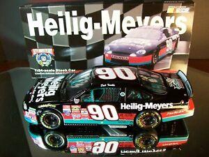 Dick Trickle #90 Heilig-Meyers 1998 Ford Taurus Junie Donlavey 1 of 1,500 1:24