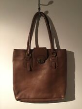 Brown Handbag John Lewis