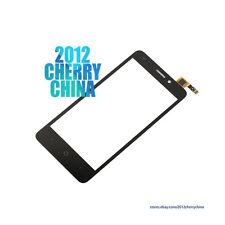 For ZTE Avid Plus Z828 Z828L Prestige N9132 Touch Screen Digitizer Part Black