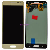 For samsung Galaxy Alpha SM-G850F LCD Display écran tactile Touchscreen Oro Gold