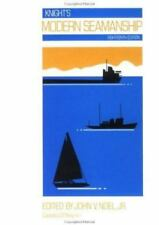 Knight's Modern Seamanship, 18th Edition