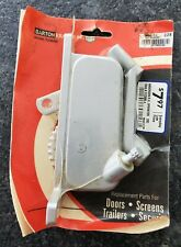 Barton Kramer Inc Awning Windows operator Model # 228 Crown hand crank Rh