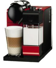 Nespresso Delonghi Lattissima + 19bar EN521.R Macchina del caffè ottime condizioni