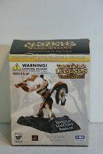 Untold Legends The Warrior's Code Guardian Action Figure (2005, Sony Ent)