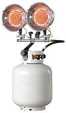 MR HEATER CORP Tank-Top Propane Heater, 30,000-BTU F242650