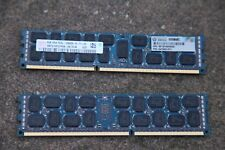 HYNIX 8GB PC3L-10600R-9-11-E2 HMT31GR7CFR4A-H9 T8 AE DDR3 SDRAM REG ECC