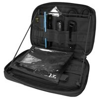Condor Black MA54 MOLLE PALS Tactical Tool Utility Accessory T&T Vest Pouch