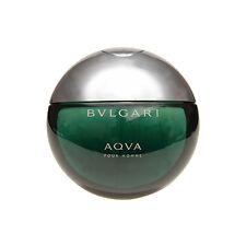 New Aqua Pour Homme by Bvlgari EDT 100ml 3.4oz Eau de Toilette Spray For Men