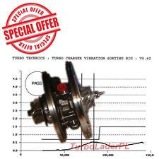 GT2256V Turbolader Rumpfgruppe CHRA für Alfa Romeo 2.4 JTD 140 hp 710811 710812