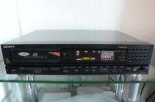 Sony cdp-228esd reproductor de CD