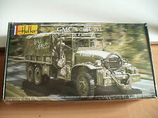 Modelkit Heller GMC CCKW 353 on 1:72 in Box (Factory Sealed)