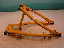 1978 yamaha dt175 enduro  swing arm w chain stay y345~