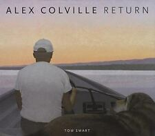 Alex Colville: Return-ExLibrary