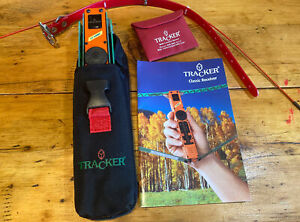 Tracker Classic Receiver For Hunting Dogs