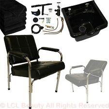 New Abs Polymer Shampoo Bowl Chair Vacuum Breaker Barber Beauty Salon Equipment