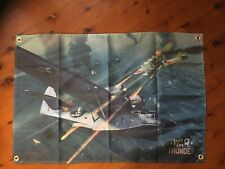Catalina flying boat RAAF RAF airforce MAN cave pool room flag wallhanging flag