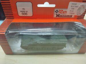 Roco Minitanks #566 SPZ Marder 1A3 w/Box