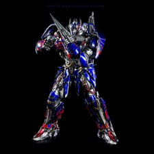 Transformers The Last Knight Three A Toys Optimus Prime Figure Toy Website Ver.