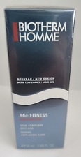 Biotherm Age Fitness Advanced  Anti Ageing Care 50ml Sealed