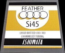 Ishiwata 022 Frame Decal sku Ishi810 Black
